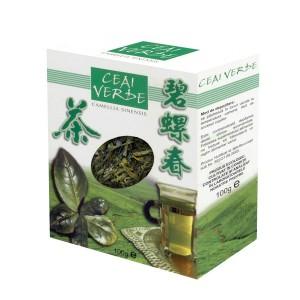 Ceai verde (100 grame)