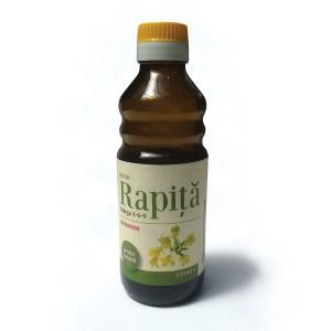 ULEI DE RAPIȚĂ - OMEGA 3-6-9 (250 ml)