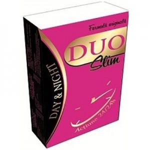 Duoslim Day & Night (42 + 42 capsule), Plantexpert