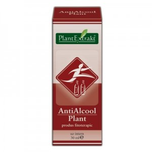 Antialcool Plant (30 ml)
