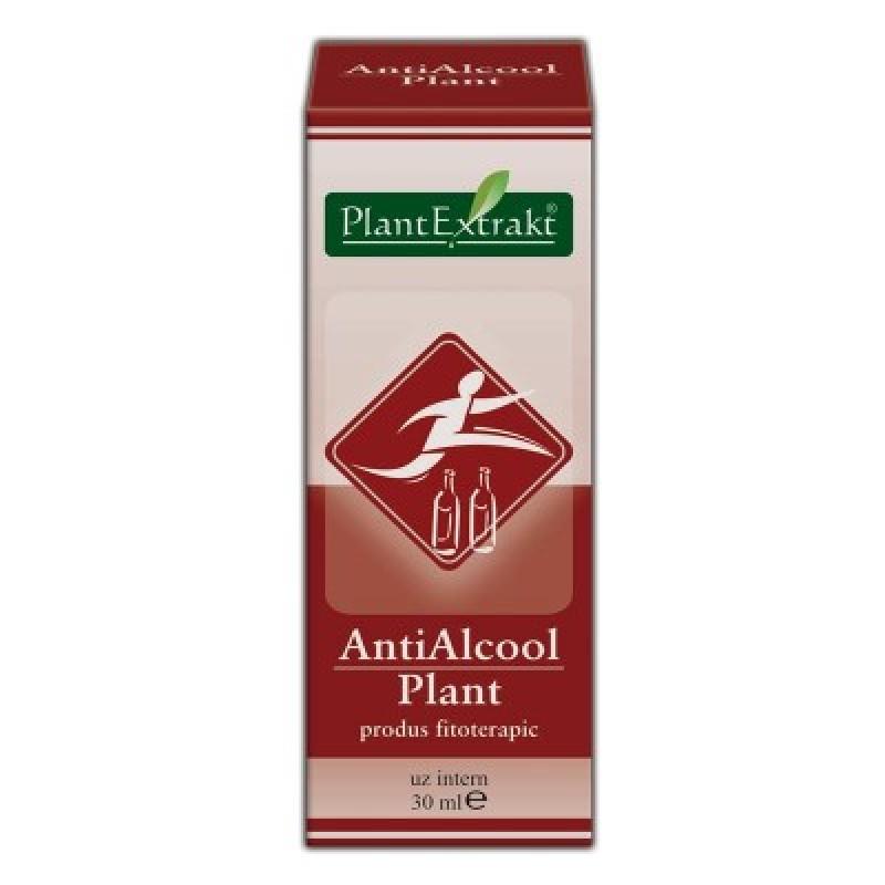 Antialcool Plant (30 ml)