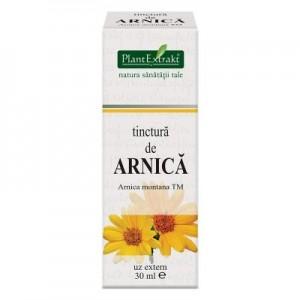 Tinctura de ARNICA - Arnica montana TM (50 ml)