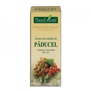 Extract din mlădiţe de PADUCEL Crataegus oxyacantha MG=D1 (50 ml)
