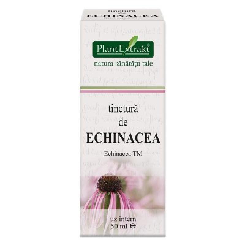 Tinctura de ECHINACEA - Echinacea TM (50 ml)