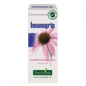 Imunogrip sol (50 ml)