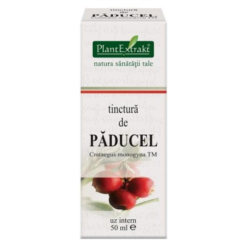 Tinctura de PADUCEL - Crataegus monogyna TM (50 ml)