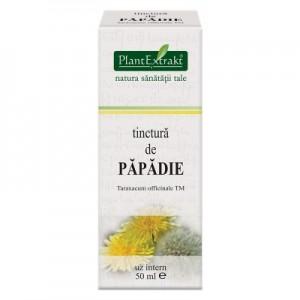 Tinctura de PAPADIE - Taraxacum officinale TM (50 ml)