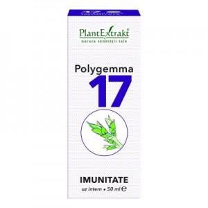 Polygemma 17 - Imunitate (50 ml)