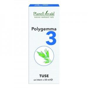 Polygemma 3 - Tuse (50 ml)