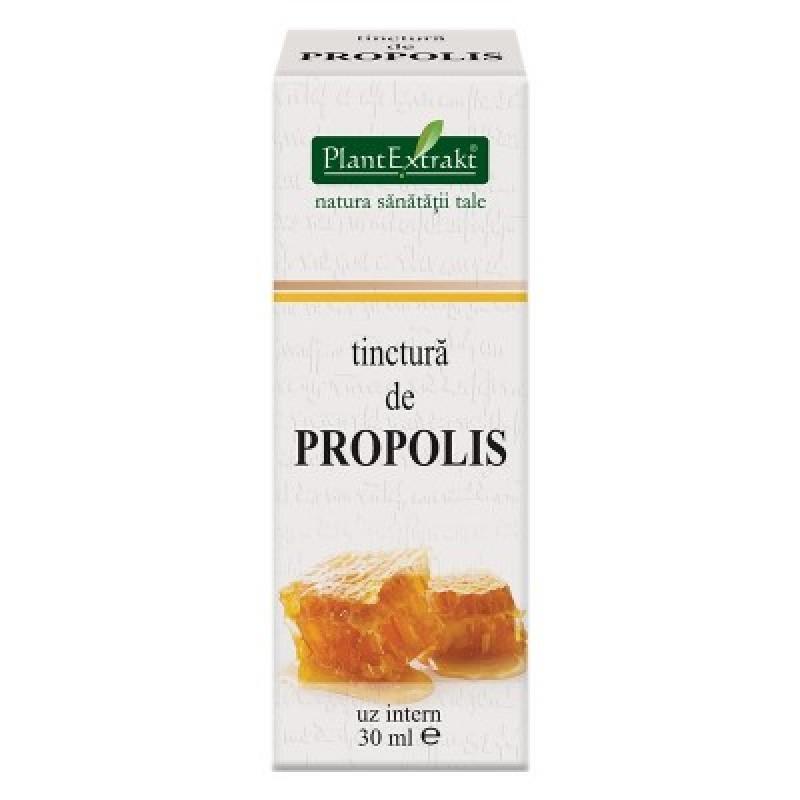 Tinctură de PROPOLIS (30 ml)
