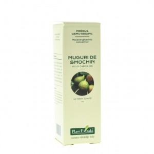 Macerat glicerinic concentrat din muguri de SMOCHIN Ficus carica (15 ml)