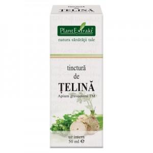 Tinctură de TELINA - Apium graveolens TM (50 ml)