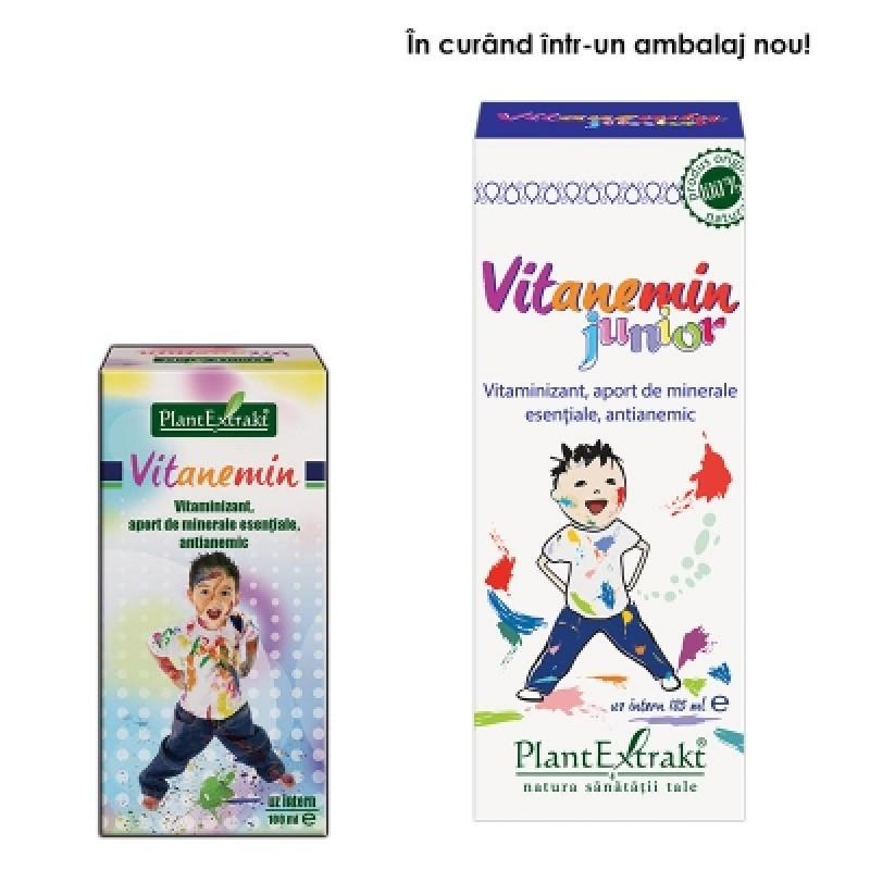Vitanemin (100 ml)