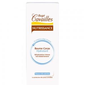 Nutrissance Balsam de corp hidratant pentru piele foarte uscata (200ml), Roge Cavailles