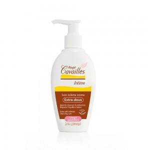 Gel de igiena intima extra-delicat pentru utilizare zilnica (200ml), Roge Cavailles