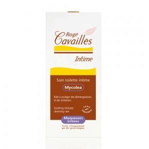 Mycolea Gel de igiena intima calmant pentru mucoase iritate (200ml), Roge Cavailles
