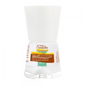 Deo roll-on dermatologic pentru piele delicata si sensibila (50ml), Roge Cavailles