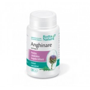Anghinare extract (30 capsule), Rotta Natura