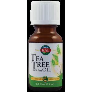 Tea Tree Oil (15ml), Kal
