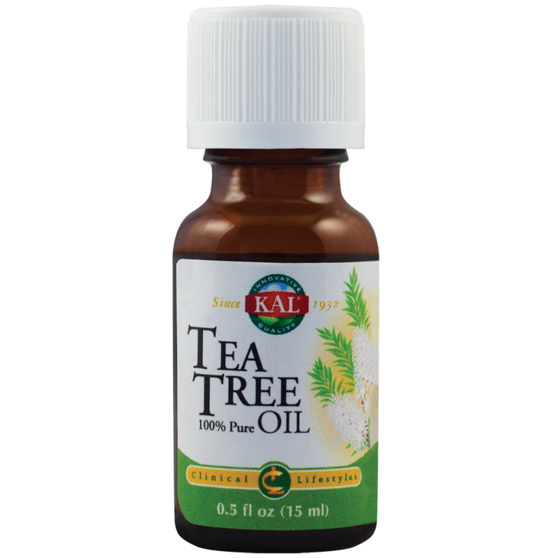 Tea Tree Oil (15ml), Kal