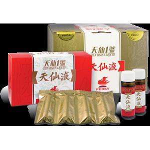 Tien Hsien Liquid (20 fiole), Feida