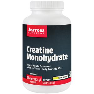 Creatine Monohydrate (325 grame), Jarrow Formulas