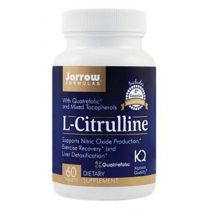 L-Citrulline (60 capsule), Jarrow Formulas