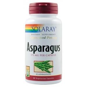 Asparagus (60 capsule), Solaray
