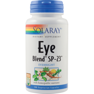 Eye Blend (100 capsule), Solaray
