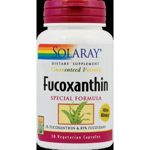 Fucoxanthin (30 capsule), Solaray