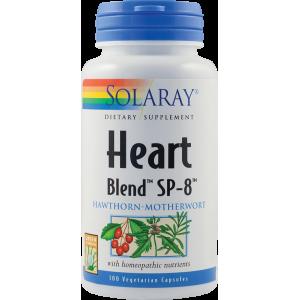 Heart Blend (100 capsule), Solaray