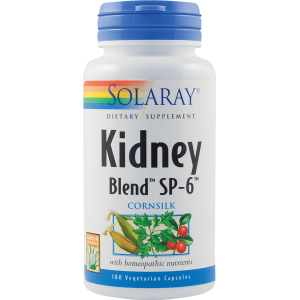 Kidney Blend (100 capsule), Solaray