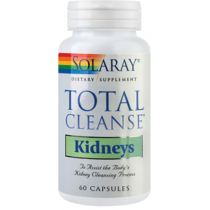 Total Cleanse Kidneys (60 capsule), Solaray