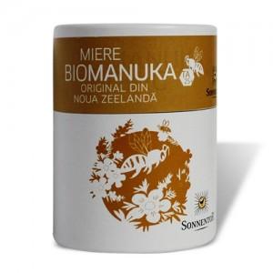Miere BioManuka TA25+ (250g) Sonnentor