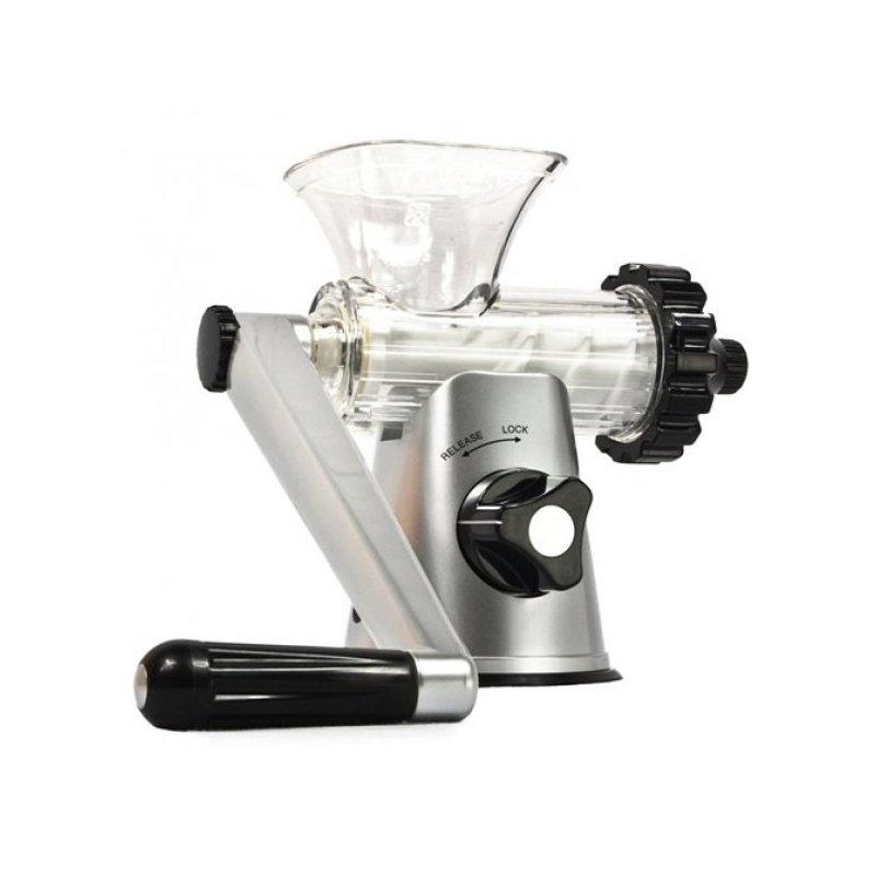 Storcator manual prin presare la rece culoare silver, Lexen USA
