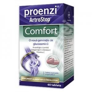 Proenzi Artrostop Comfort (60 tablete), Walmark