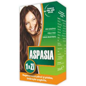 Aspasia (42 comprimate), Zdrovit