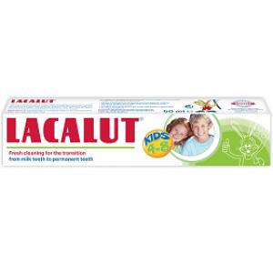 Lacalut Kids (4-8 ani), Zdrovit