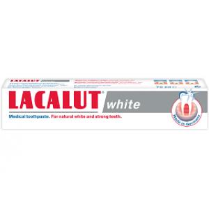 Lacalut White, Zdrovit