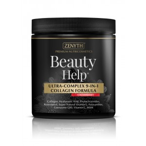 Beauty Help Strawberry (300 grame), Zenyth