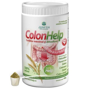 Colon help (480g), Zenyth Pharmaceuticals