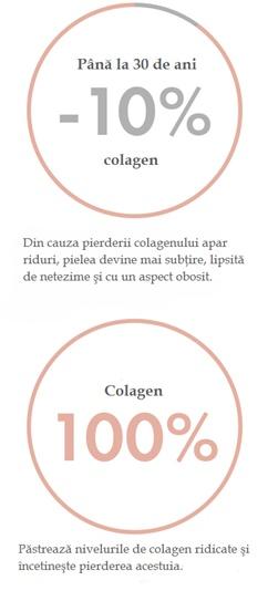 nivel colagen
