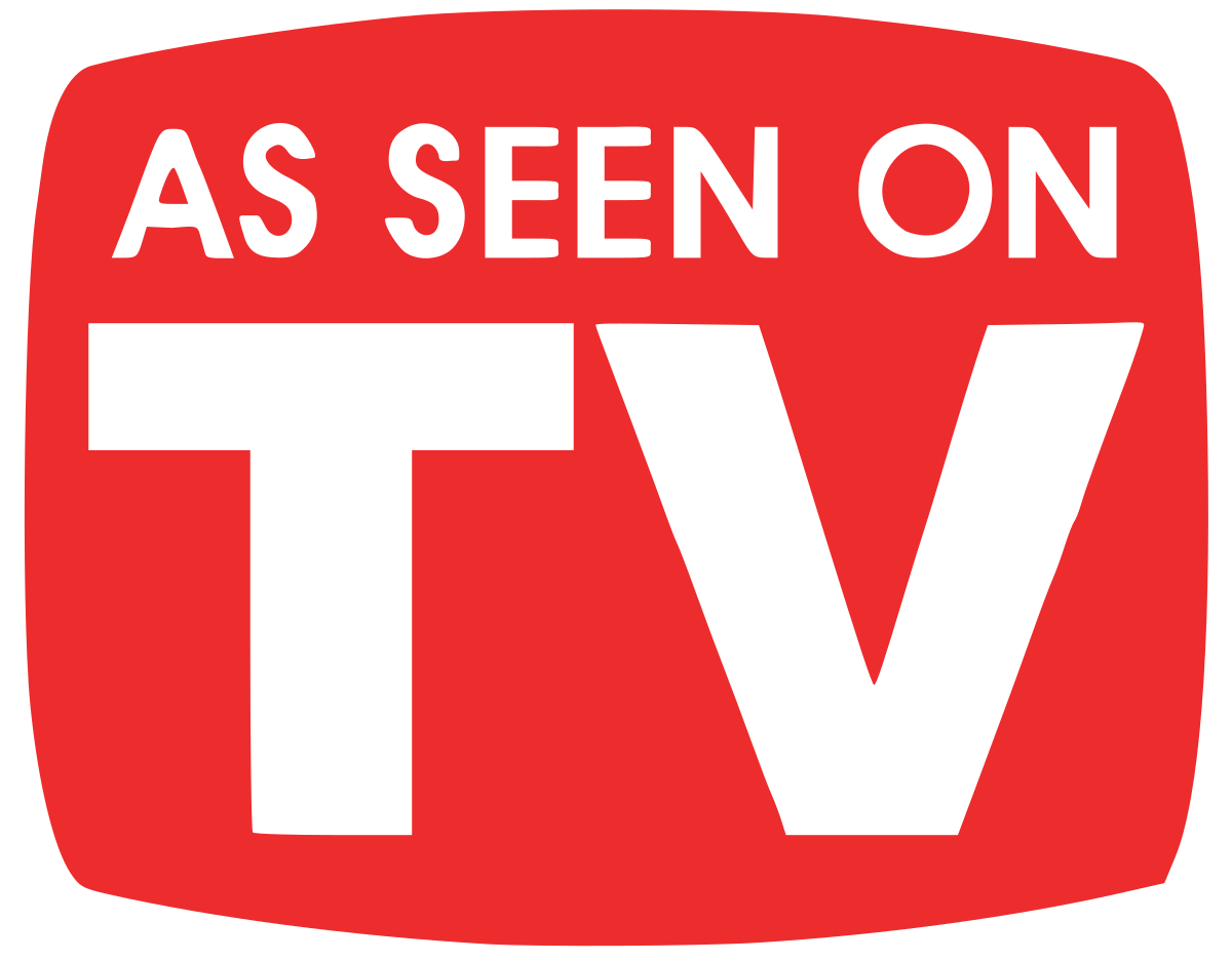 vazut la tv logo