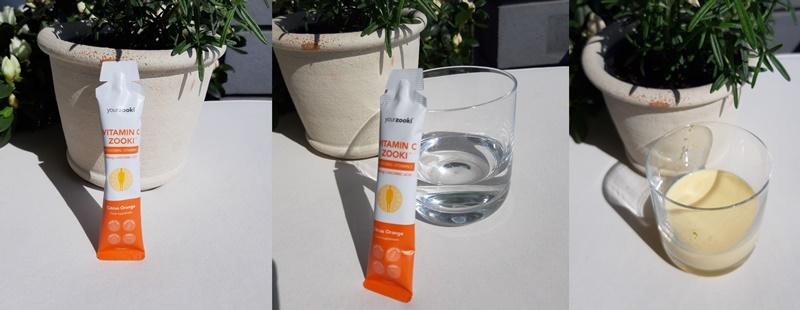 cum se administreaza zooki vitamina c