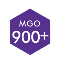 mgo 900+ hexagon