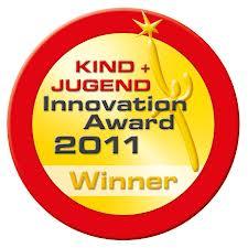 Premiul kind+Jungend 2011