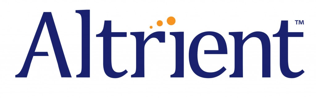 altrient logo
