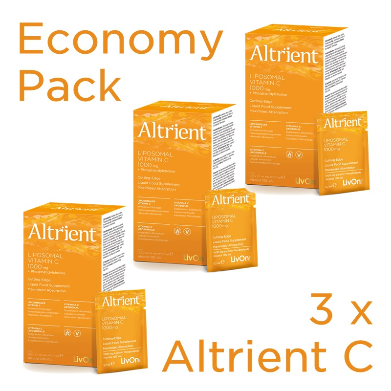altrient c economy pack