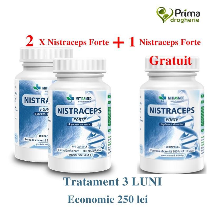 pachet 2+1 nistraceps